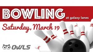 16 OWLS Bowling