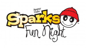 Sparks Fun Night