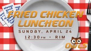 16 OWLS Luncheon