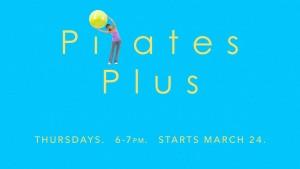 16 Pilates Plus