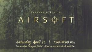 16 Airsosft