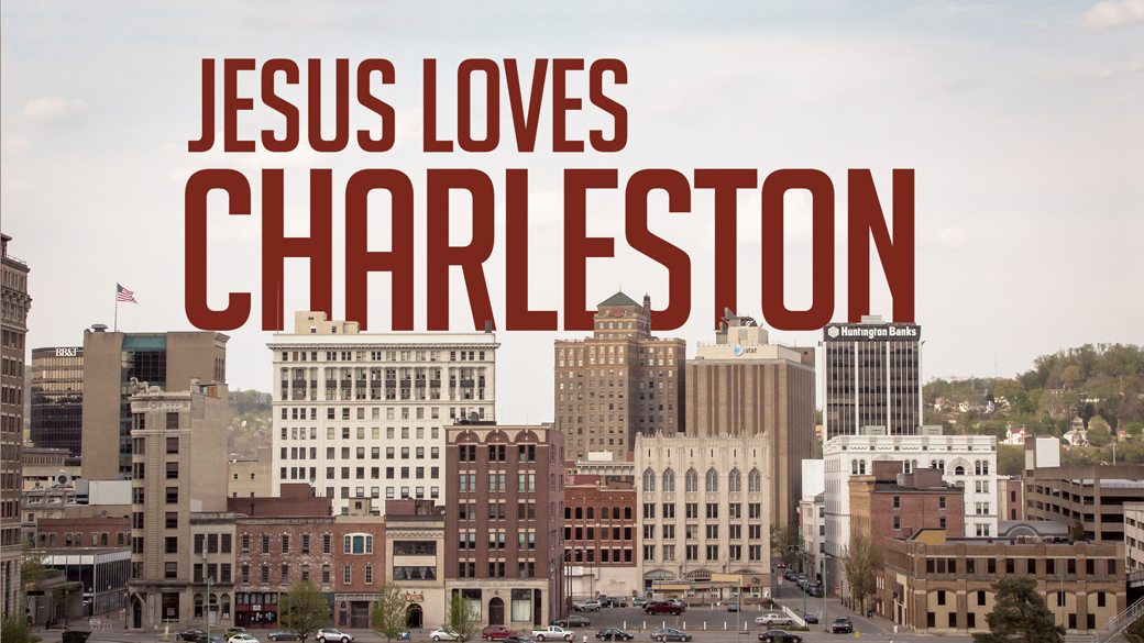 Sunday Series | Jesus Loves Charleston