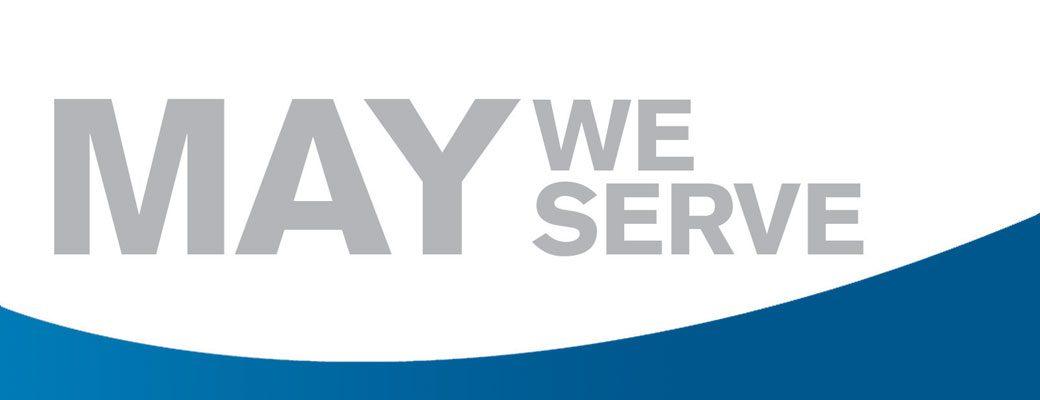 May We Serve
