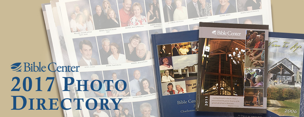 Bible Center Photo Directory