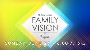 16 Family Vision Night