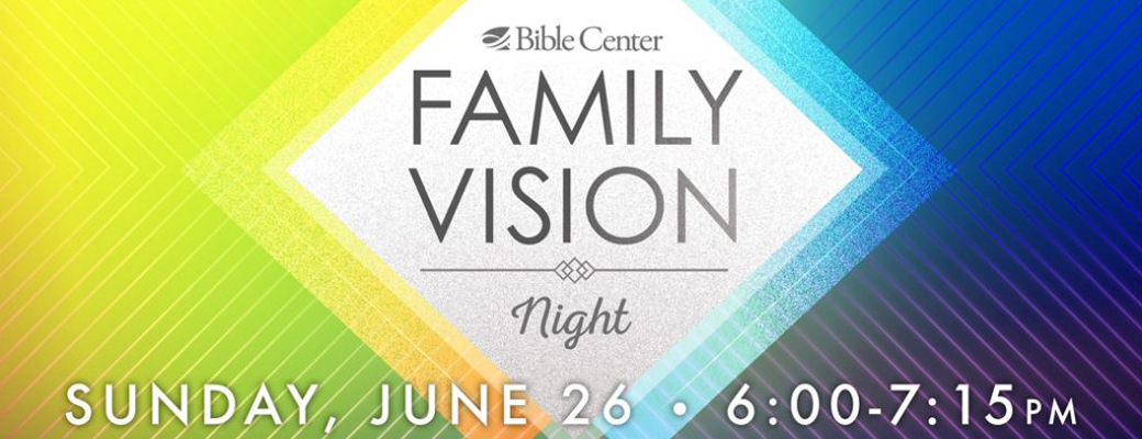 Family Vision Night