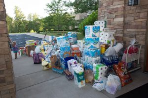16 Flood Relief