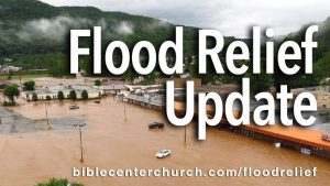 16 Flood relief update