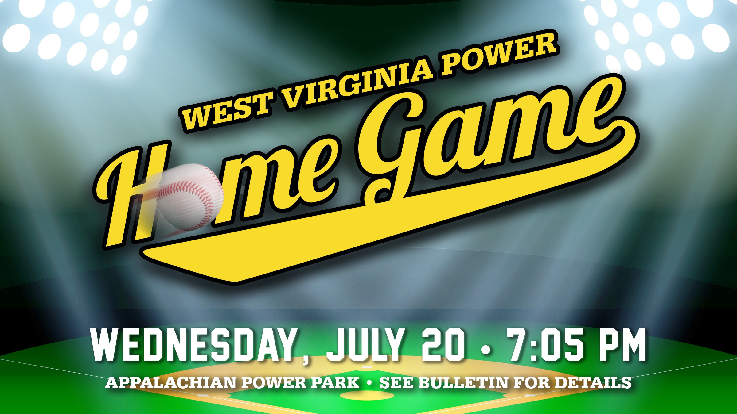 WV Power Game