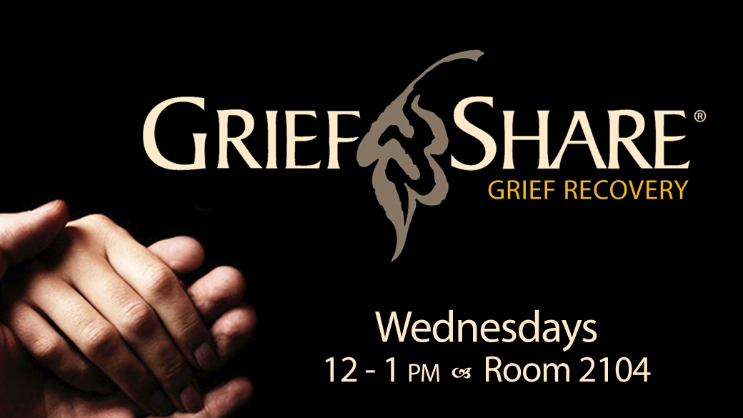 GriefShare Group