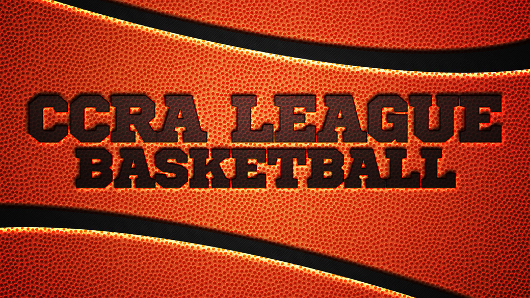 CCRA Basketball Coaches Needed