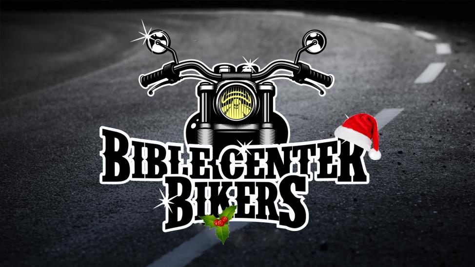 Bible Center Bikers Toy Run