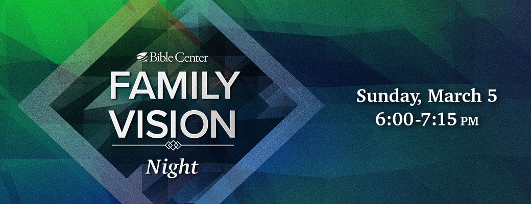 Family Vision Night