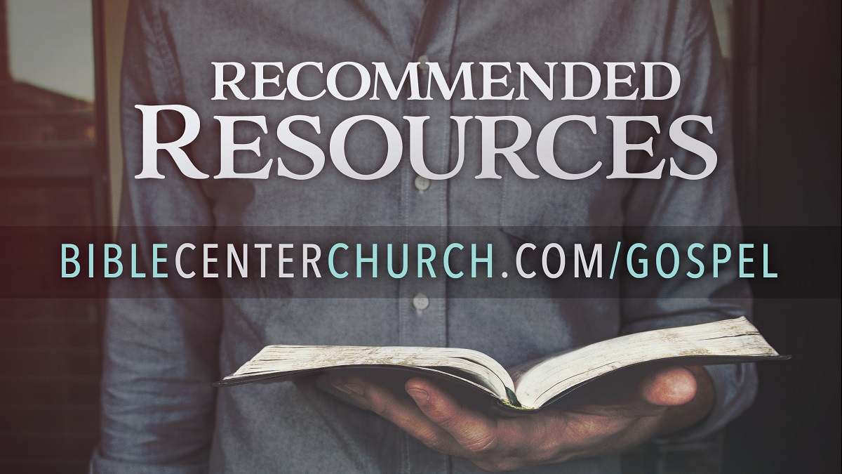 Gospel Resources