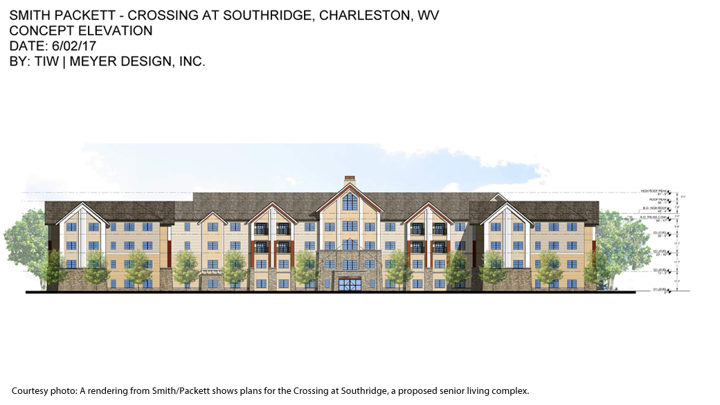 New Senior Living Complex May be Built in Charleston
