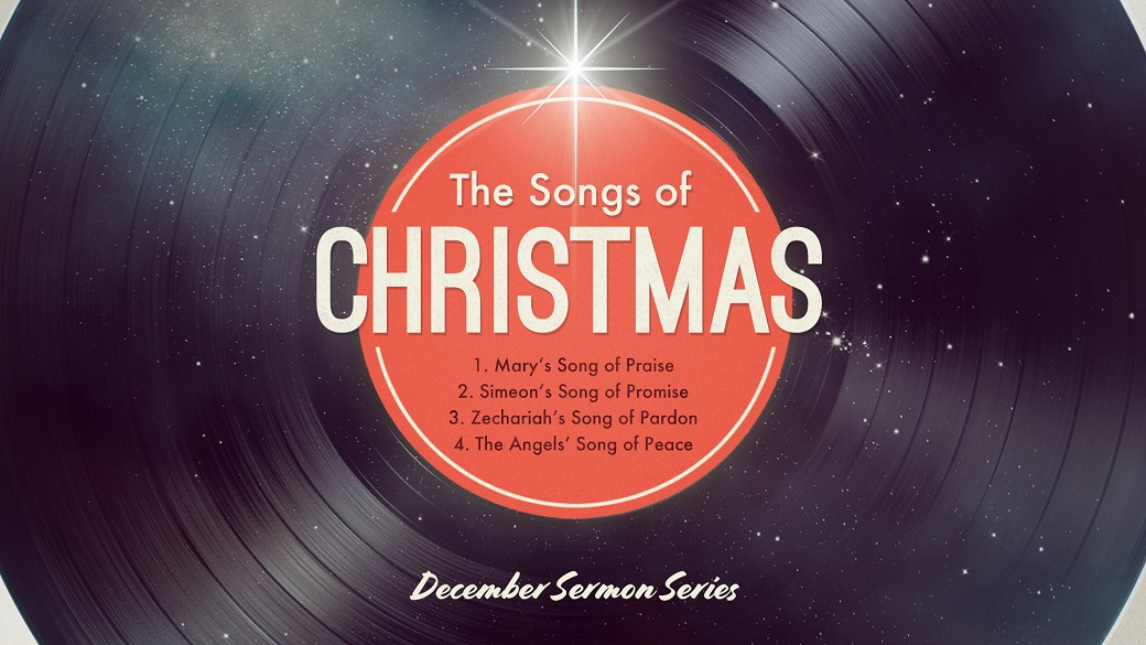 Sermon Series | Songs of Christmas