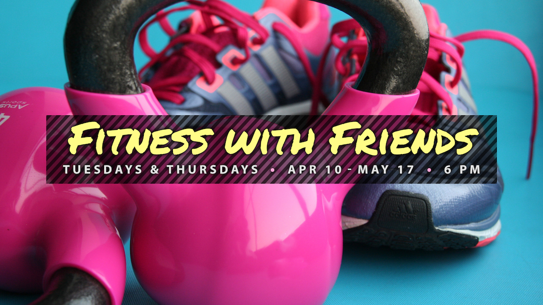 Fitness With Friends (for Women)