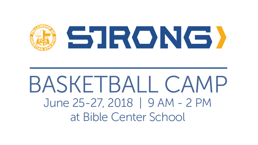 FCA Basketball Camp