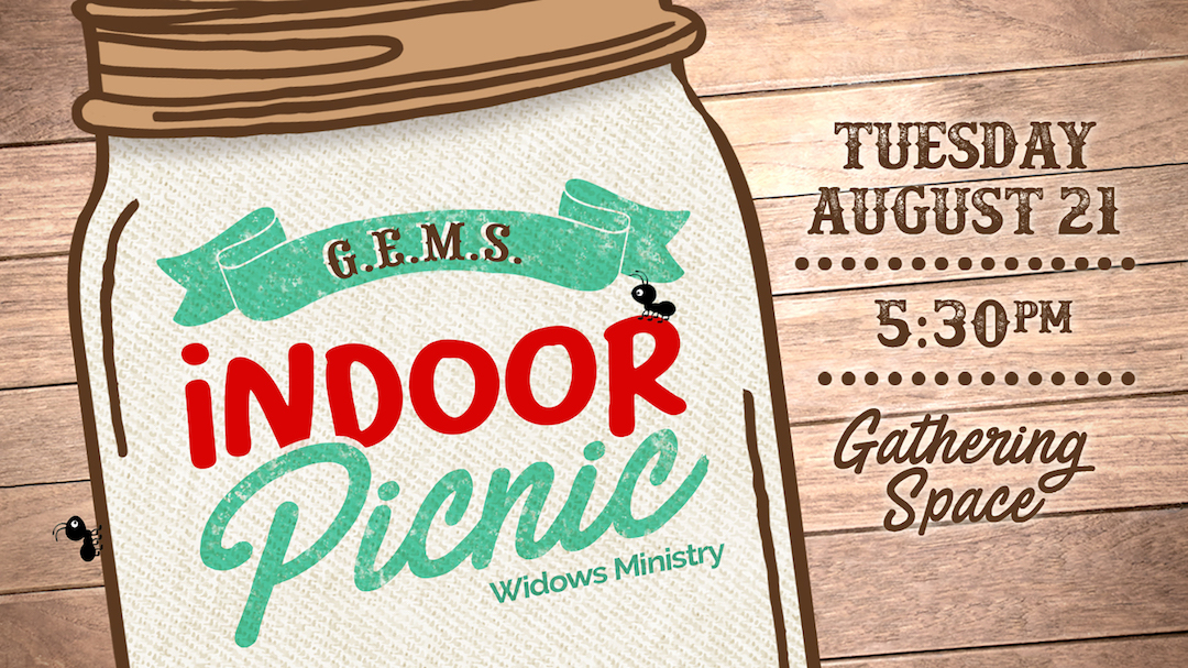 GEMS Indoor Picnic