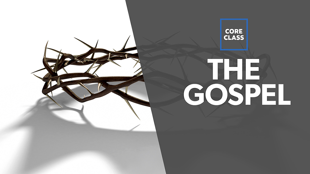 The Gospel: Conclusion Image