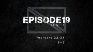 19 Episode19 Winter Retreat