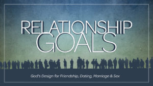 19 Relationship Goals