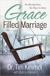 Grace Filled Marriage – Tim Kimmel