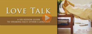 Relationships – love talk