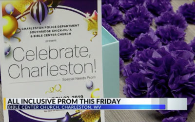 Charleston Police, Bible Center Church, Chick-fil-A to Host Special Needs Prom