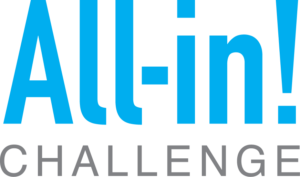 All-in Challenge Logo color