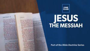 19 CC Jesus Messiah 1