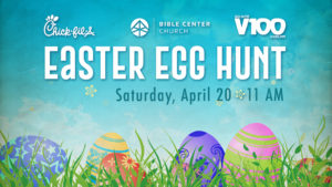 19 Egg Hunt