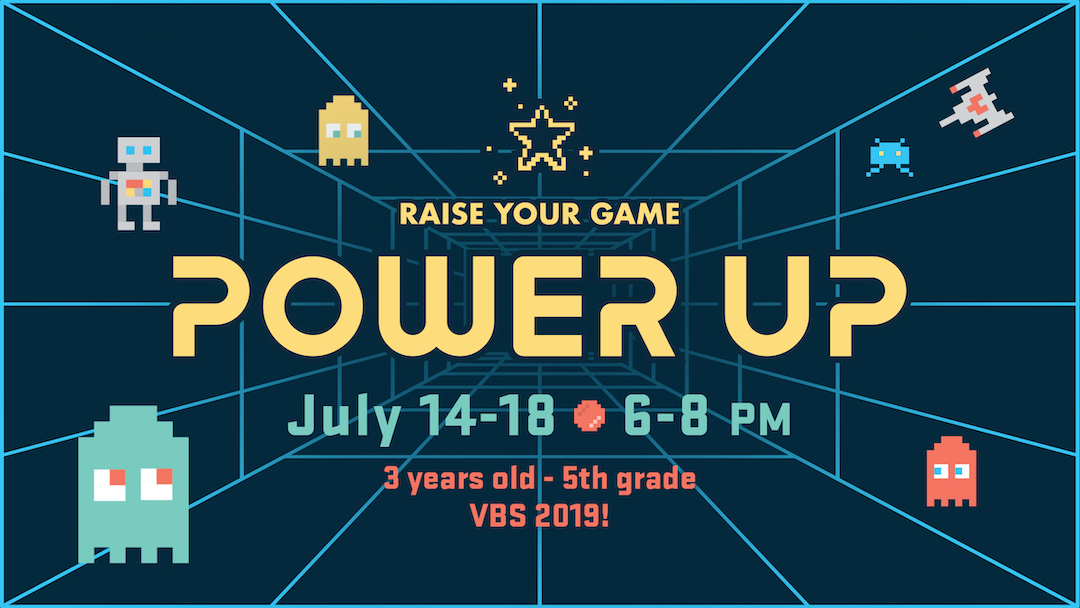 VBS (July 14-18)
