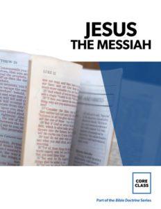 19 CC Jesus Messiah Cover