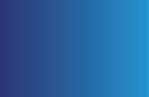 Azurite to Summit Blue Gradient Background