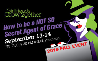 Women's Fall Event 2019