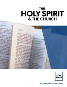 19 CC Holy Spirit Book Cover