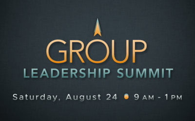 Group Leadership Summit