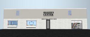 Maker's Center Schematic 2