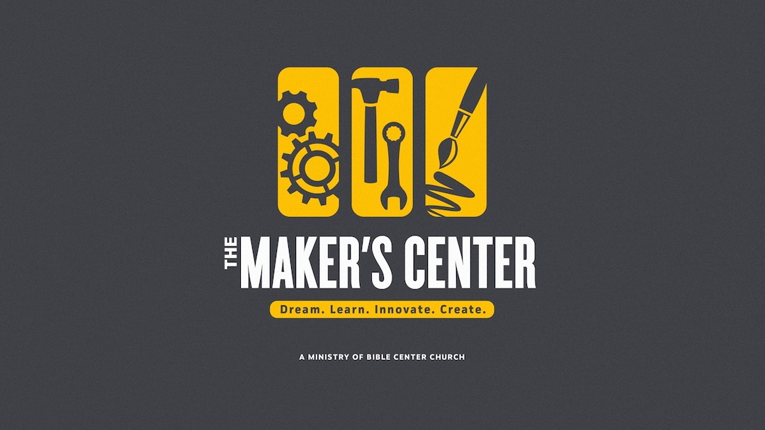 Introducing The Maker's Center