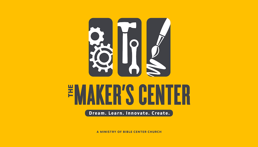 Preparing the Maker's Center