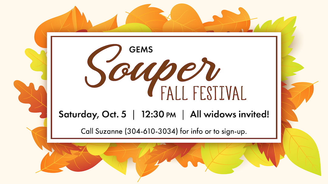 GEMS Souper Fall Festival
