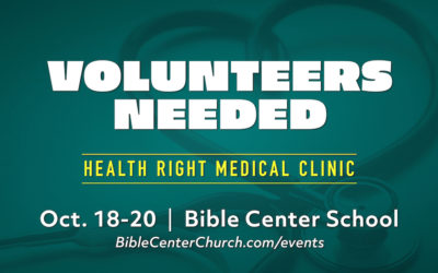 Health Right Medical Clinic Helpers