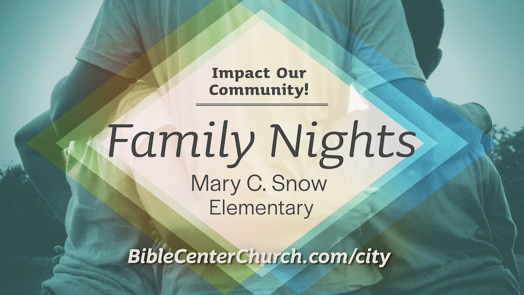 Make an Impact on Area Students & Families