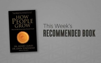Book: How People Grow