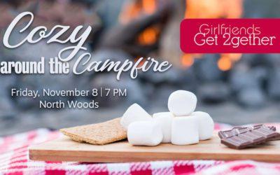 Cozy Around the Campfire