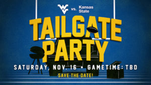 19 Tailgate Party