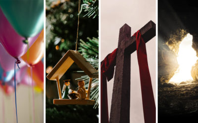 4 Holidays to Celebrate Each Year
