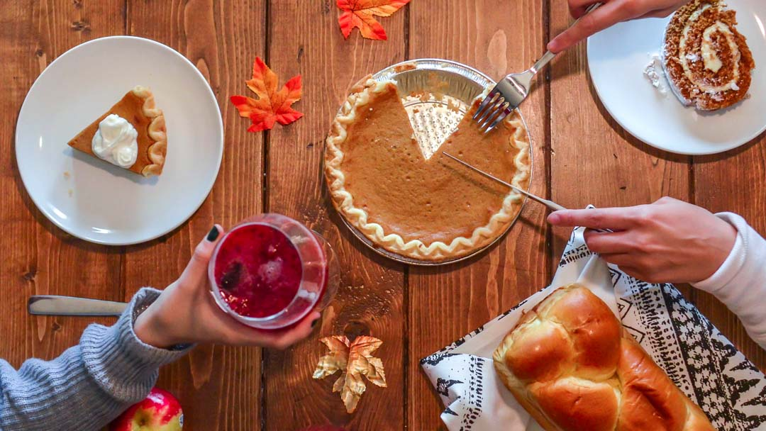 5 Ways to Make Thanksgiving More Meaningful