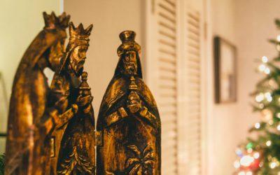 6 Christmas Myths of the Magi